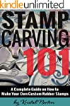Stamp Carving 101: A Complete Guide o...