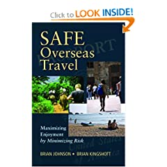 Safe Overseas Travel