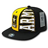 Rapid Dominance Adult Unisex Stack Up Army Military Cap