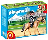 Playmobil 5111 Dressage Horse with Stall