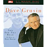 Dave Grusin - Two For The Road (5.1 Music Disc)by Dave Grusin