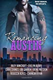 img - for Romancing Austin by Rebecca Royce (2015-12-20) book / textbook / text book