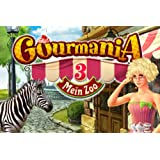 Gourmania 3: Mein Zoo [Download]