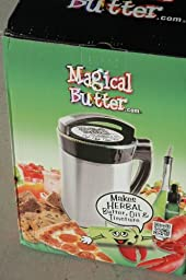 Magical Butter - Herbal Butter Infuser