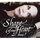 Shape Of My Heart  (Maxi)