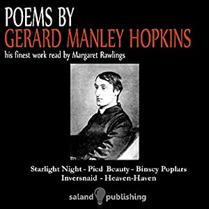 Poems by Gerard Manley Hopkins Audiobook
