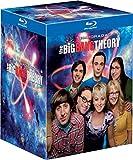 Pack Big Bang Theory Temporadas 1-8 [Blu-ray] España