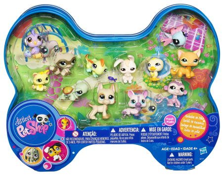 Littlest Pet Shop Dogs List Littlest Pet Shop Exclusive