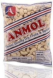 Anmol Cashew Nut Whole - 500 Gms
