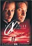 X-Files: Fight The Future The Movie [DVD] [1998] [Region 1] [US Import] [NTSC]