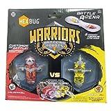 Hexbug Warriors Battling Robots Battle Arena: Caldera Vs. Tronikon