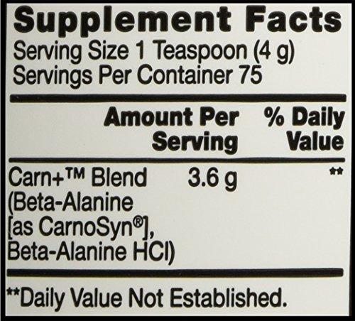 BSN-Beta-Alanine-Powder-Unflavored-300-Gram