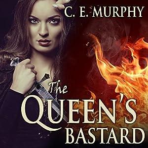 The Queen's Bastard Audiobook