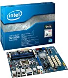 Intel Boxed Desktop Board BOXDZ68DB Media Series Socket LGA1155 ATX Motherboard