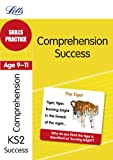 Various Comprehension Age 9-11: Skills Practice (Letts Key Stage 2 Success)