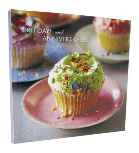 Hummingbird Bakery Birthday Book