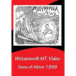 Wotansvolk MT. Video