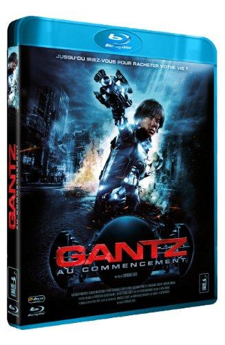 Gantz - Au commencement [Blu-ray]