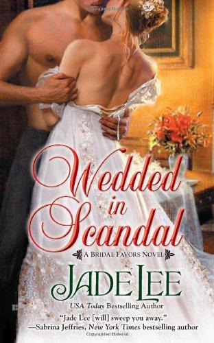 Image of Wedded in Scandal (A Bridal Favors Novel)