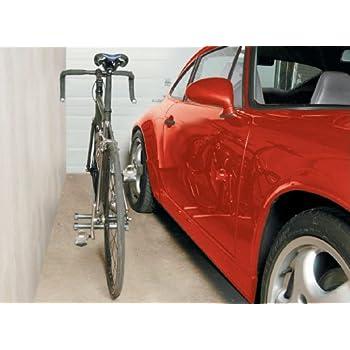 Delta Cycle Manet Single Bike Floor Stand Rack Garage