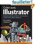 Cr�er avec Illustrator: Application p...