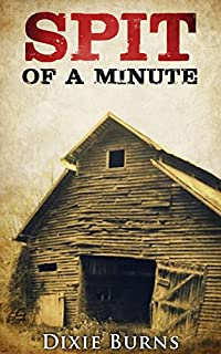 Spit Of A Minute: An Irreconcilable Life. by Dixie Burns ebook deal