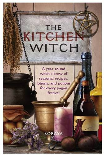 The Kitchen Witch Year round Seasonal