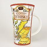 DUNOON ダヌーン マグカップ 大容量 0.5Lタイプ Scottish Whisky