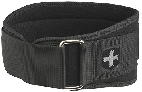Harbinger-Weightlifting-Belt-with-Flexible-Ultra-light-Foam-Core-5-Inch