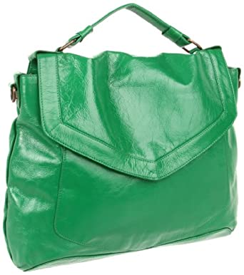 Latico Cass 7974 Cross Body,Green,One Size