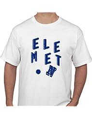 Tshirt India Men's Round Neck Cotton T-Shirt - B00O8MWNZG