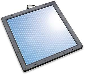 Sunforce 50022 5-Watt Solar Battery Trickle Charger