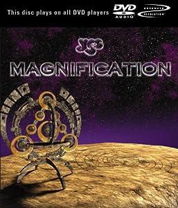 Magnification [DVD-AUDIO]