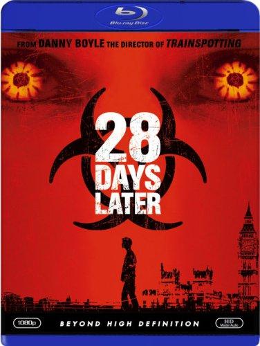 28 Days Later / 28 дней спустя (2002)