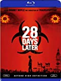 28 Days Later [Blu-ray] cover.