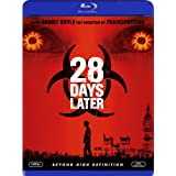 28 Days Later [Blu-ray] ~ Cillian Murphy