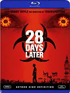 NEW 28 Days Later - 28 Days Later (Blu-ray)