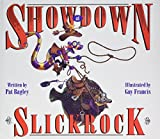 img - for Showdown in Slickrock book / textbook / text book