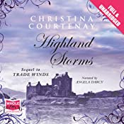 Highland Storms | [Christina Courtenay]