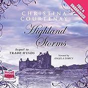 Highland Storms | [Christina Courtenay]