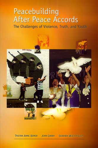 Peacebuilding After Peace Accords: The Challenges of...