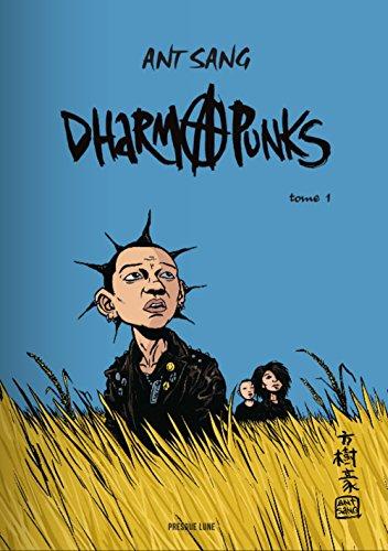 Dharma punks (1) : Dharma punks. 1