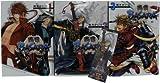戦国BASARA【コミックス全3巻+限定しおり付】Amazon.co.jp限定セット