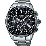 [アストロン]ASTRON 腕時計 ソーラーGPS衛星電波修正 サファイアガラ 10気圧防水 SBXB045 メンズ