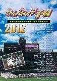 みんなの甲子園2012 ~第84回選抜高等学校野球大会全記録~ [DVD]