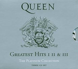 Greatest Hits I II & III: The Platinum Collection