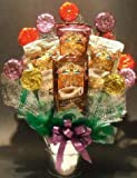 Cookies & Hot Cocoa Bouquet