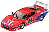 CARRERA Slot Car 27371 Ferrari 512 BB LM NART No. 68 Daytona '79