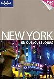 New York en quelques jours