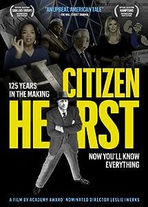 Citizen Hearst [Import]